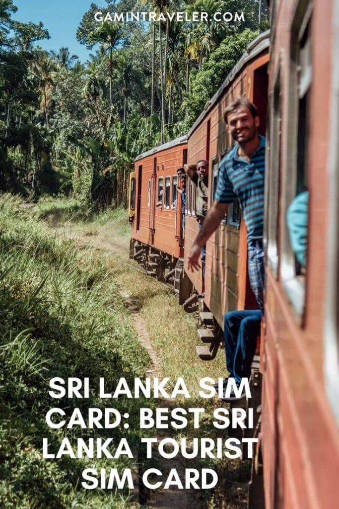 sri lanka tourist sim card, sri lanka sim card tourist, sri lanka sim card, sri lanka prepaid sim card