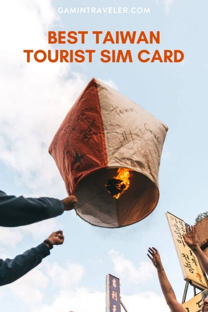 taiwan tourist sim card, sim card in taiwan, taiwan sim card,  taiwan prepaid sim card, taiwan pocket wifi, pocket wifi taiwan