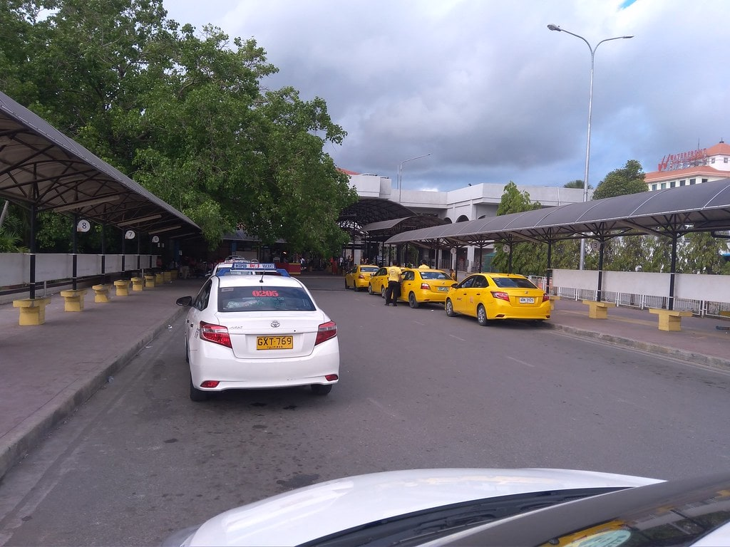 taxi cebu airport, mactan airport to cebu city, cebu airport to cebu city