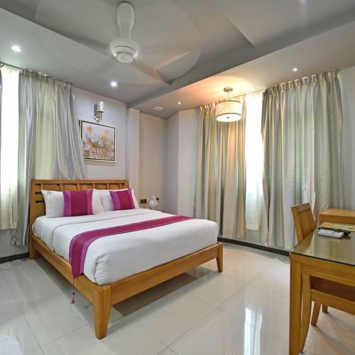 Airport Comfort Inn Premium, hotels in hulhumale, hulhumale hotels, hulhumale guest house