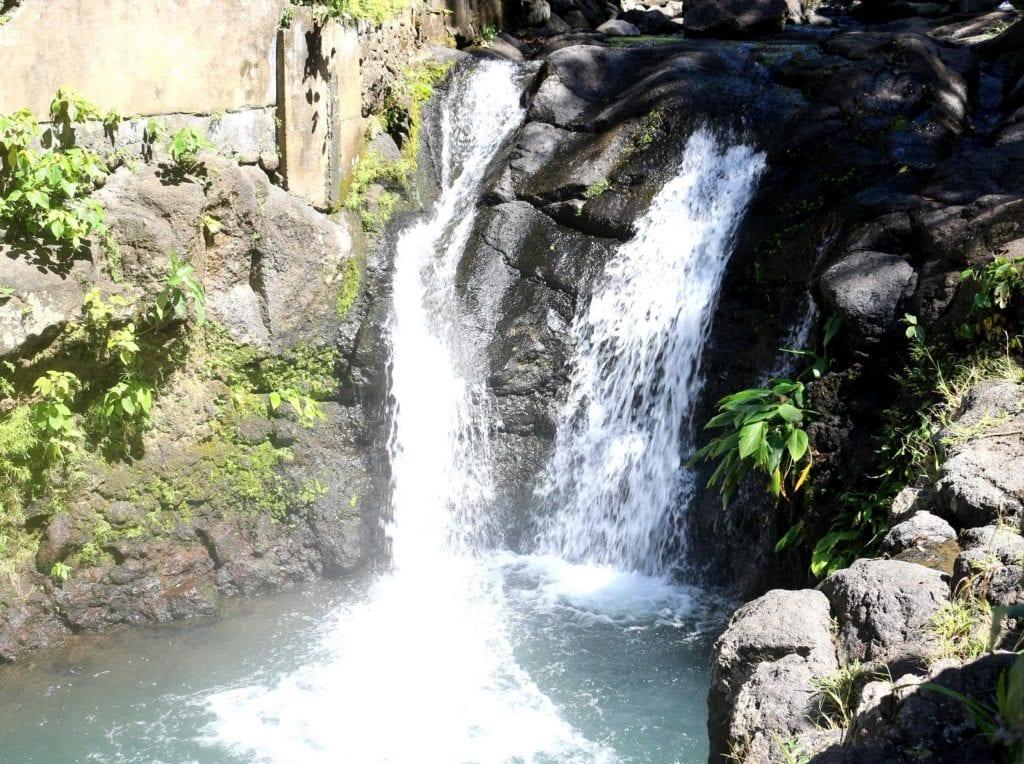 Kalayaan Twin Falls, falls in laguna, laguna falls