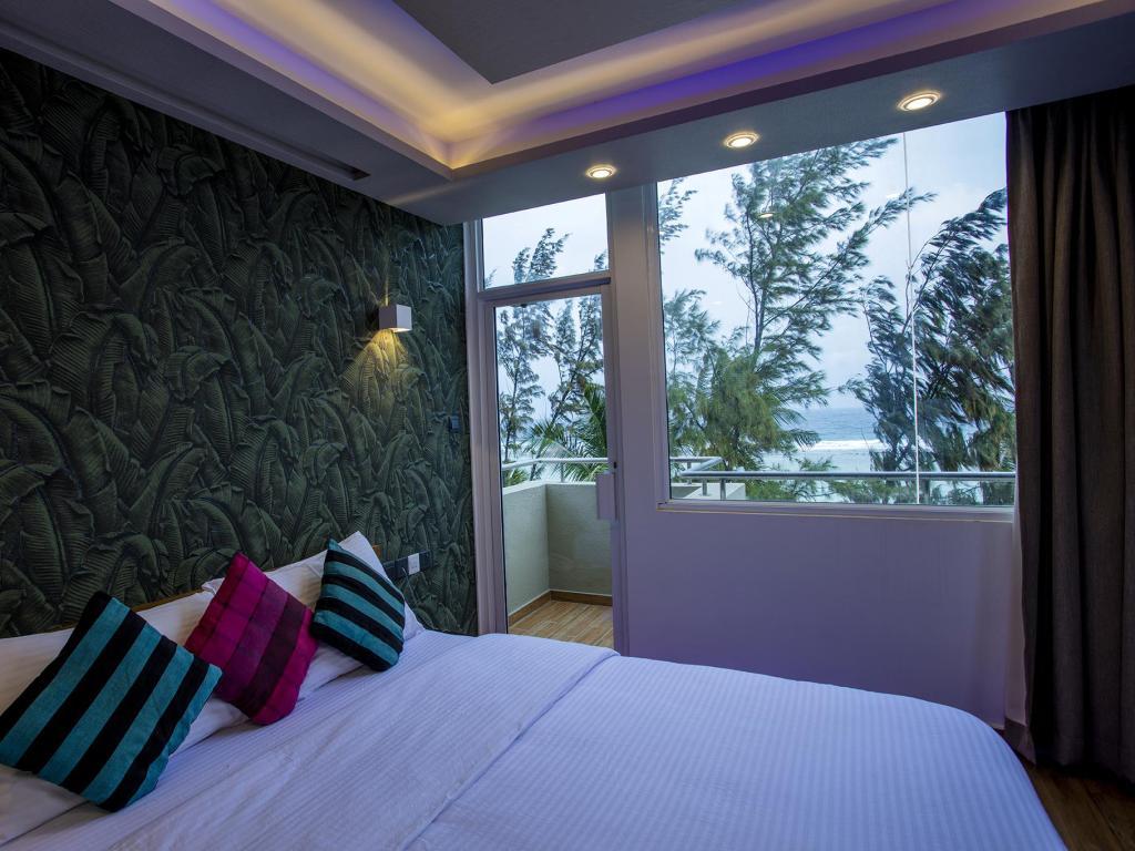 Ripple Beach Inn, hotels in hulhumale, hulhumale hotels