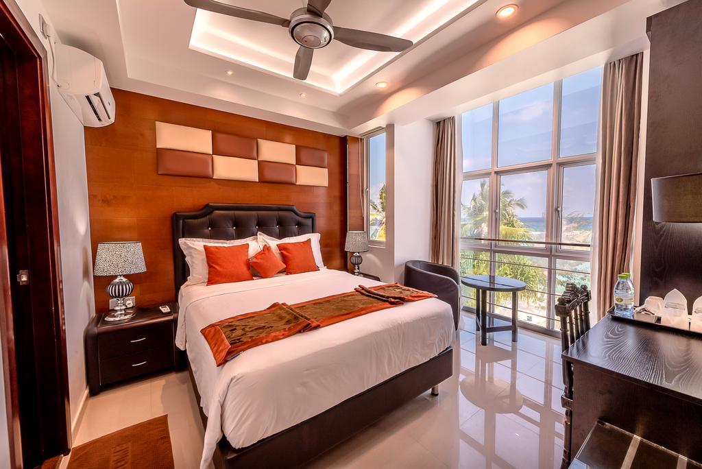 Rivethi Beach Hotel,  hotels in hulhumale, hulhumale hotels, hulhumale guest house