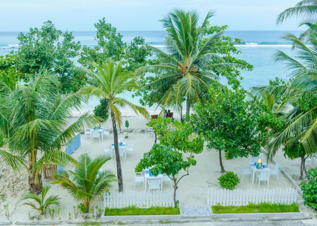 Season Holidays at Hulhumale, hotels in hulhumale, hulhumale hotels