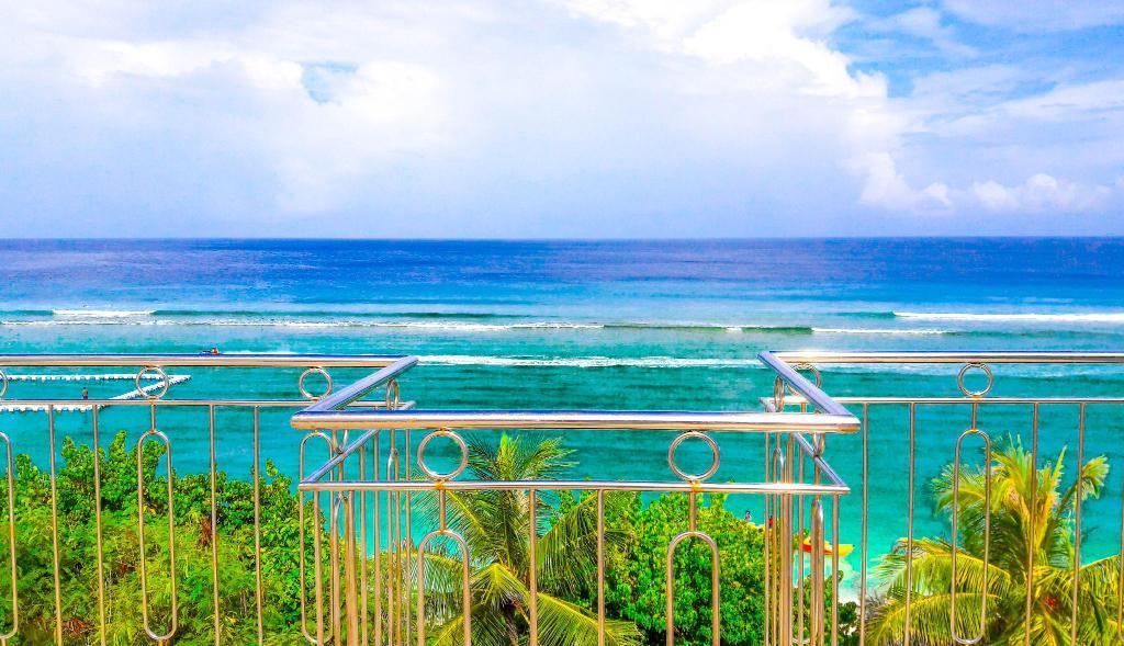 Seasunbeach, hotels in hulhumale, hulhumale hotels