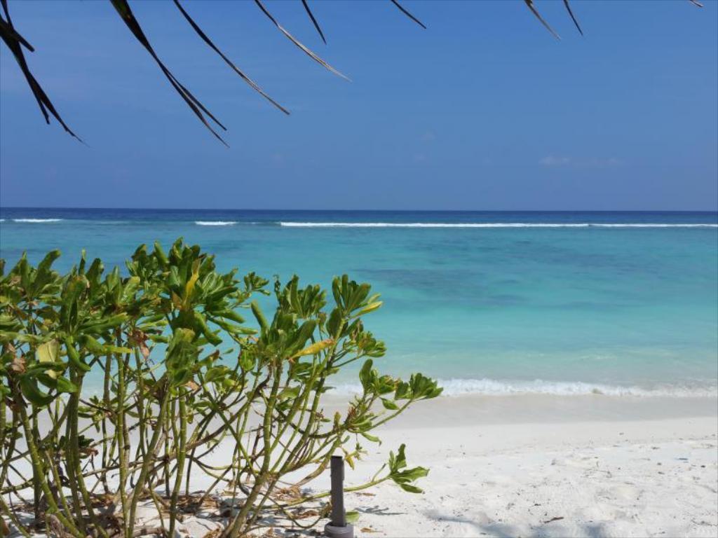 Vista Beach Retreat, hotels in hulhumale, hulhumale hotels