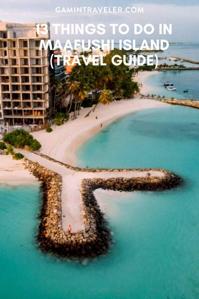 13 Things to do in Maafushi Island (Travel Guide)