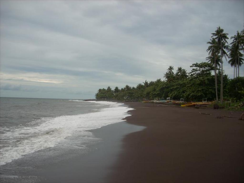 Agohay Beach, beaches in camiguin, camiguin beaches