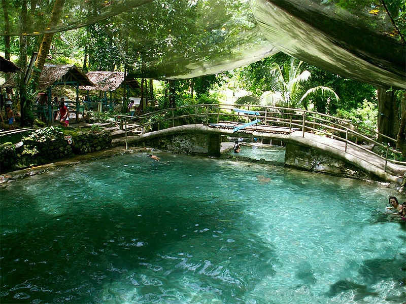ardent hot springs, ardent hot springs entrance fee, ardent hot springs camiguin