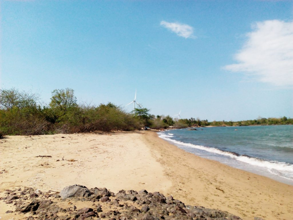Balabago Beach, beaches in Guimaras, guimaras beaches