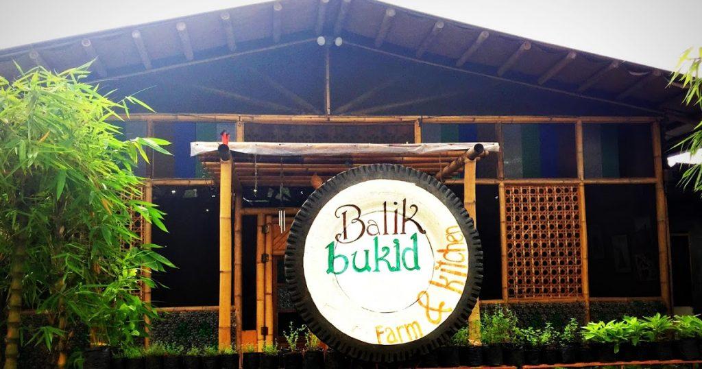 Balik Bukid Farm & Kitchen, Davao food, where to eat in Davao, restaurants in Davao
