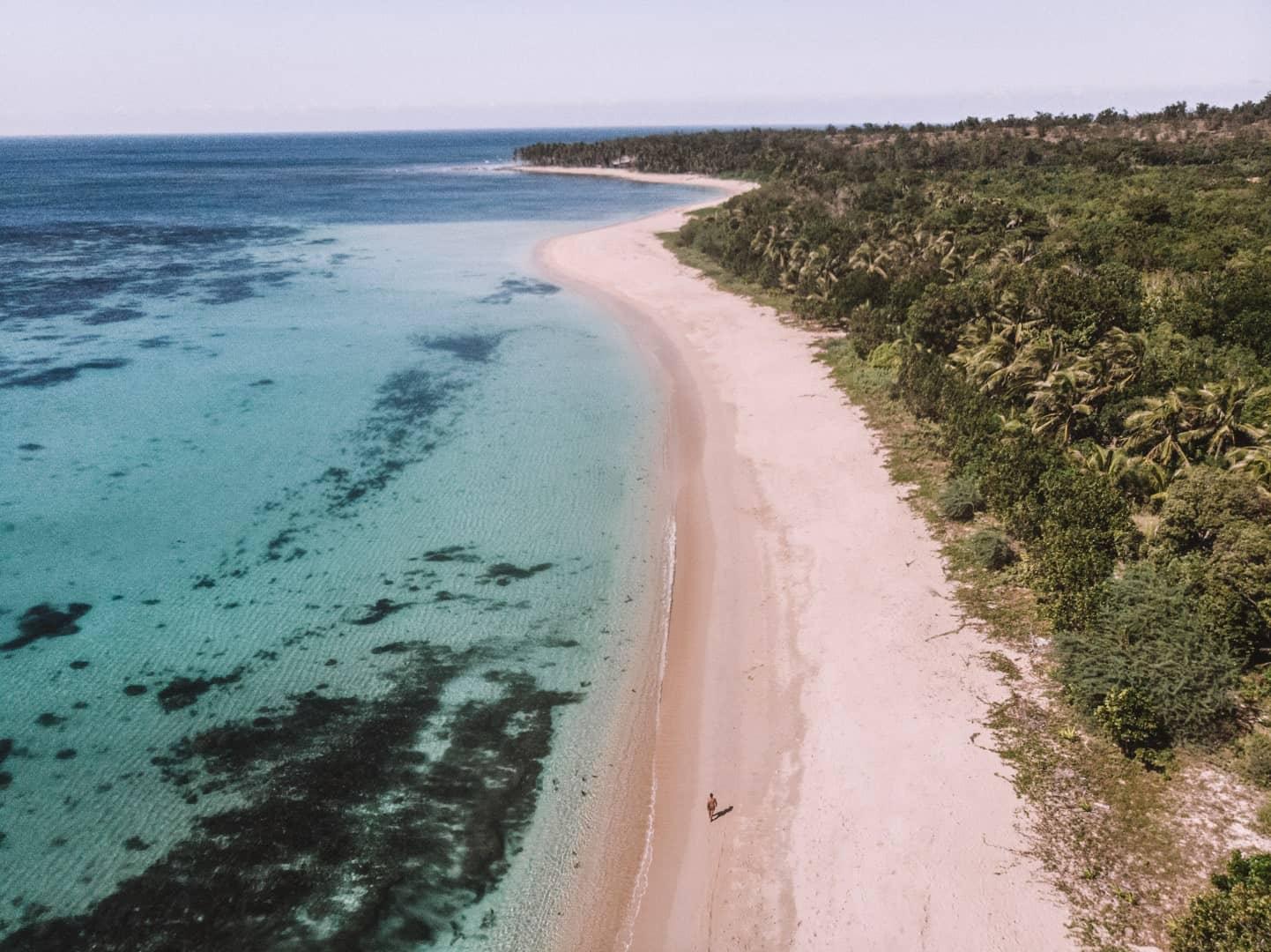 Beaches in ilocos Norte, Ilocos Norte beaches