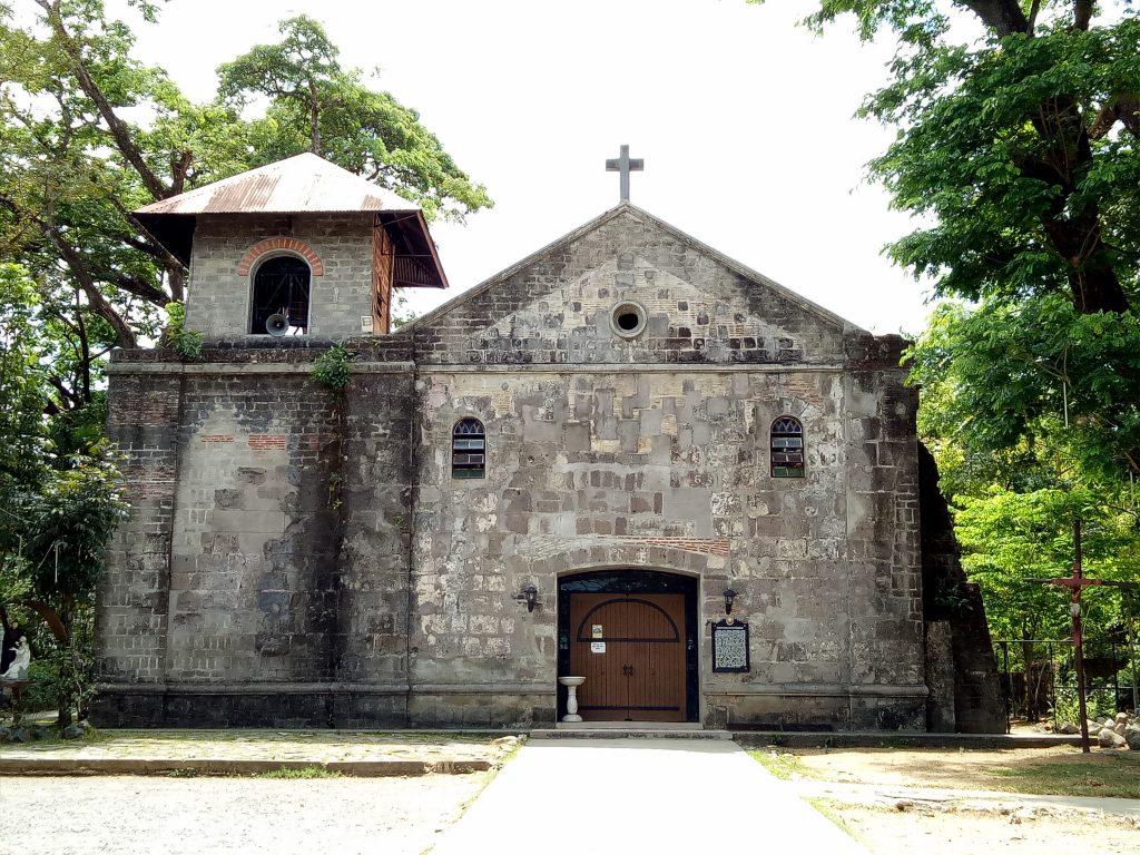 BosoBoso Church,  antipolo tourist spots, manila to antipolo, things to do in antipolo