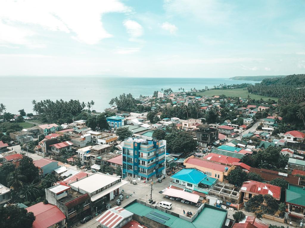 Bulusan Tourist Hotel,