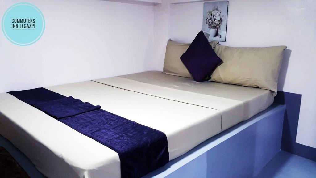Commuters Inn Legazpi, hotels in legazpi city, hotels in legazpi, legazpi hotels