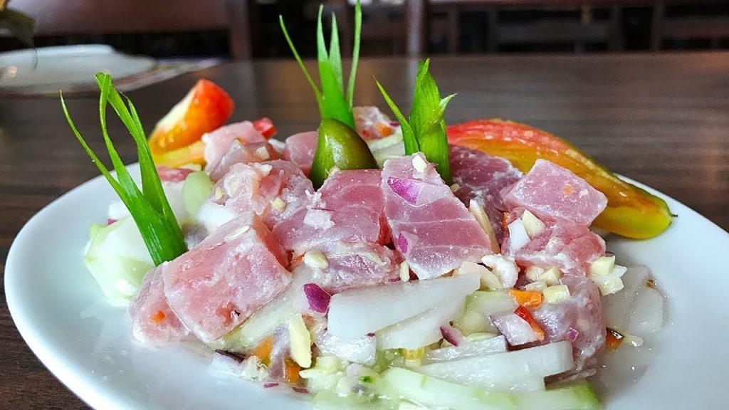 Davao Marinatuna Seafoods and Market Restaurant, Davao food, where to eat in Davao, restaurants in Davao