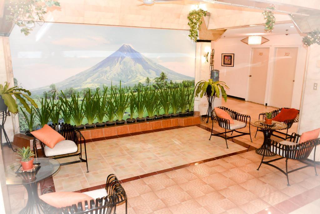 Legazpi Tourist Inn, hotels in legazpi city, hotels in legazpi, legazpi hotels