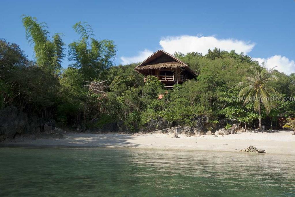 Narai Cove, beaches in Guimaras, guimaras beaches