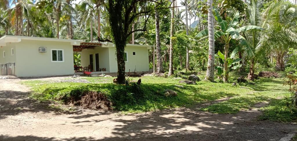 Pentaqua -Dineros Guest House