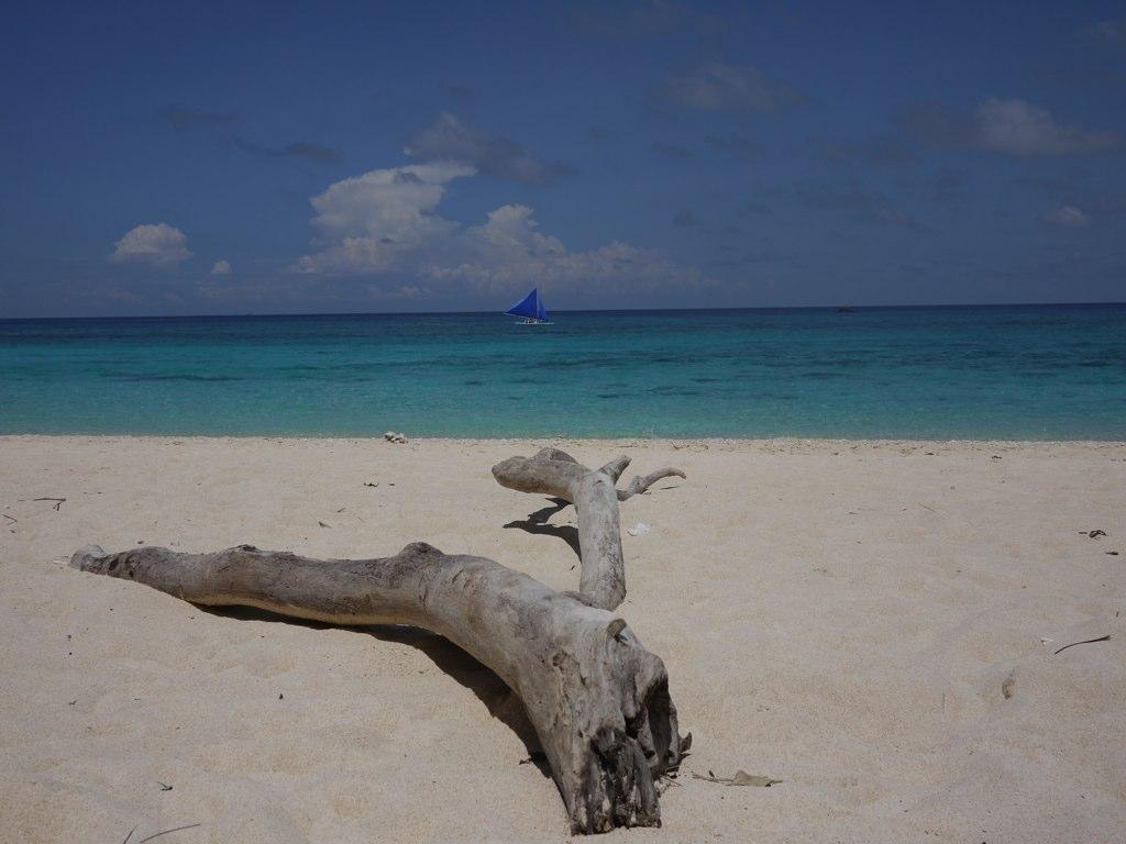 Puka Beach, Puka Shell Beach, Puka Beach Boracay