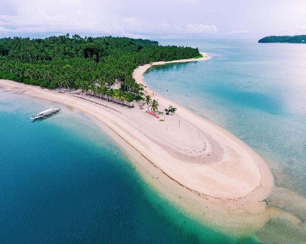 Rapu-Rapu 's Guinanayan Island, albay tourist spots, things to do in albay