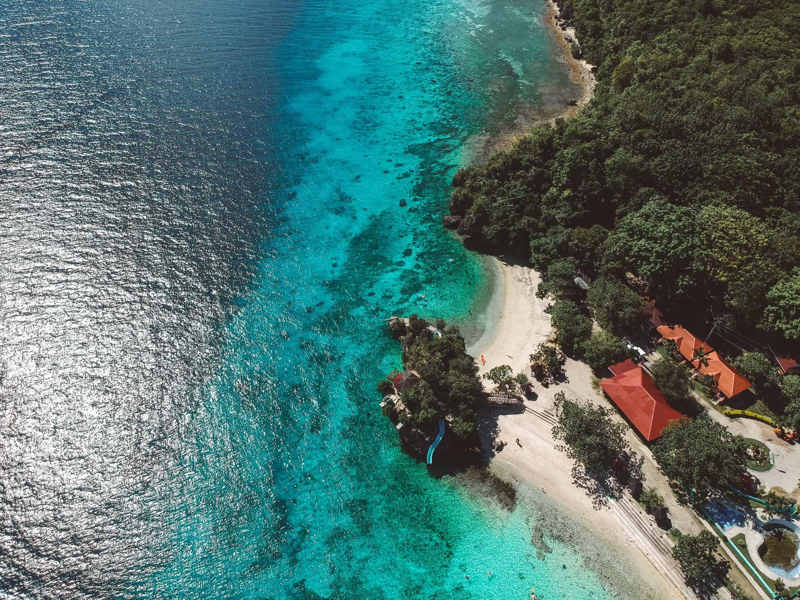 Salagdoong beach, Salagdoong beach resort, Salagdoong beach entrance fee