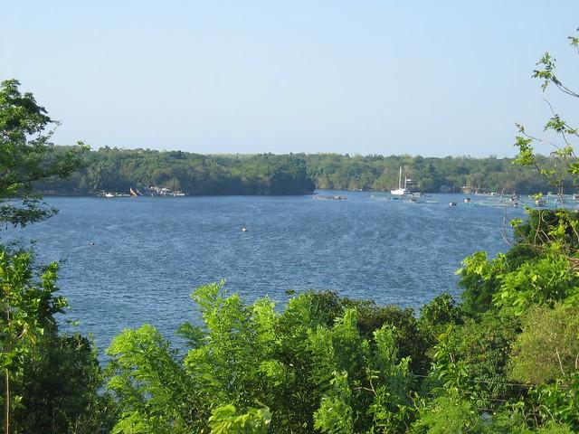 Santiago Island, bolinao tourist spots , things to do in bolinao, bolinao itinerary