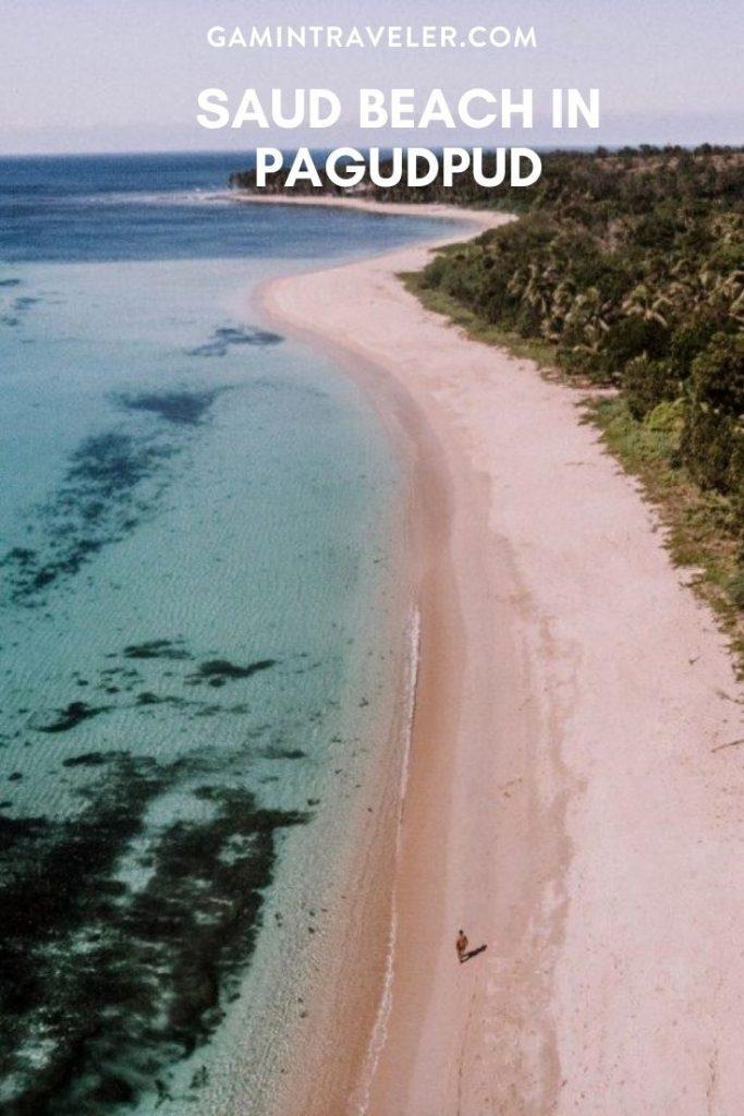 Saud Beach, Saud Beach Pagudpud,