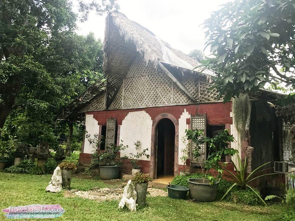 Secret Garden of Doris,  antipolo tourist spots, manila to antipolo, things to do in antipolo