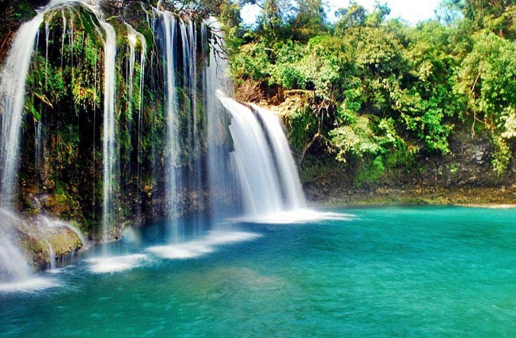 Tara Falls, bolinao tourist spots , things to do in bolinao, bolinao itinerary