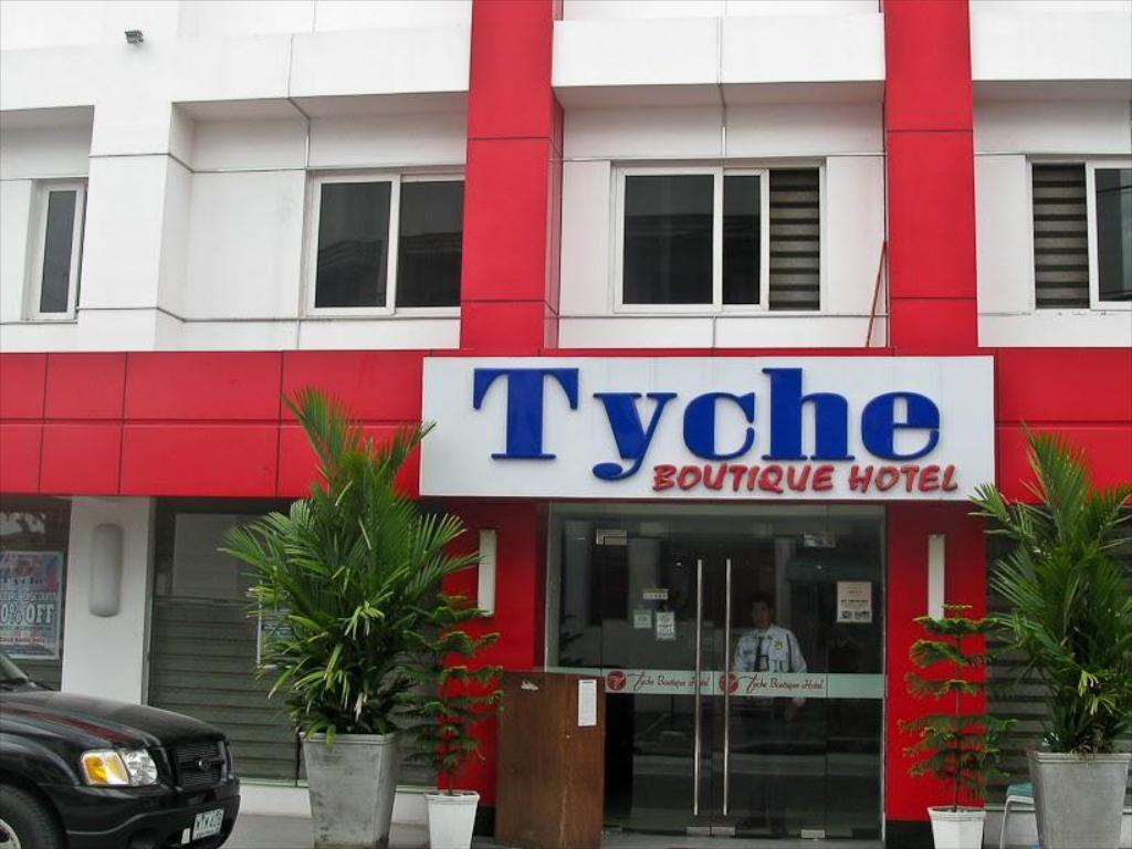 Tyche Boutique Hotel, hotels in legazpi city, hotels in legazpi, legazpi hotels