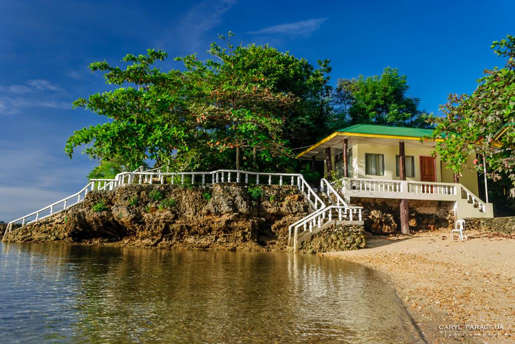 Villa Igang Beach, beaches in Guimaras, guimaras beaches