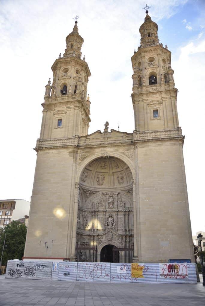 Cathedral Santa Maria de la Redonda, things to do in Logroño, Logroño tourist spots