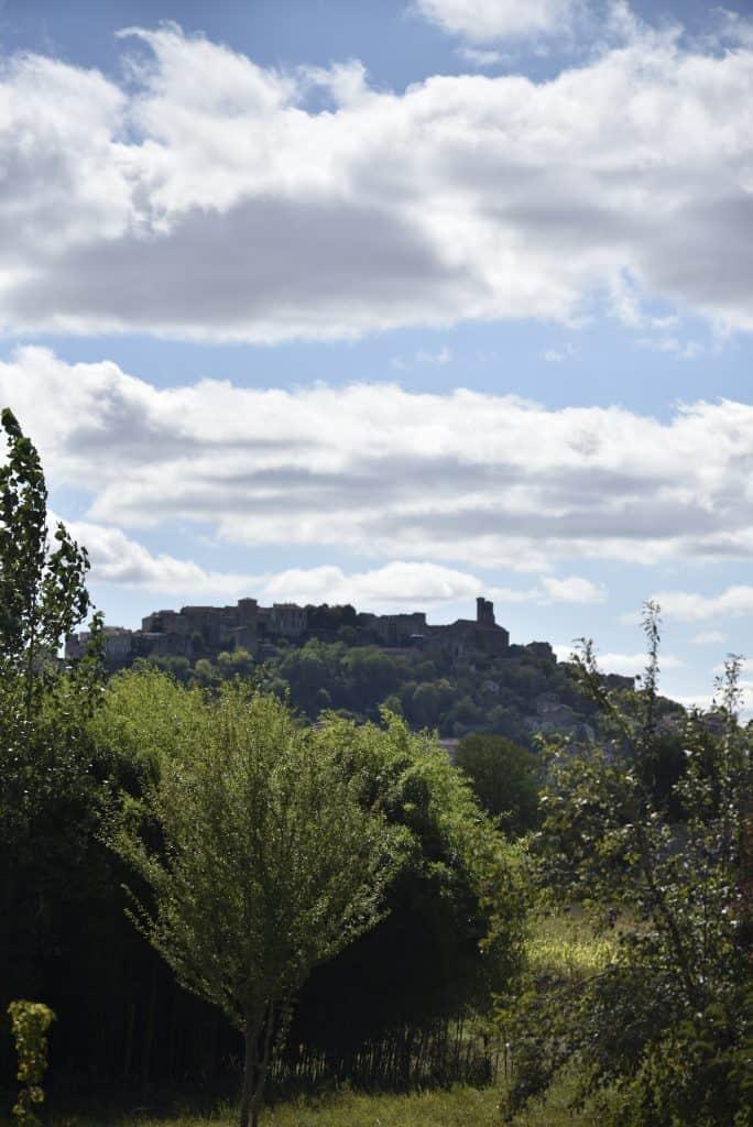 Cordes-sur-Ciel, day trip from Toulouse