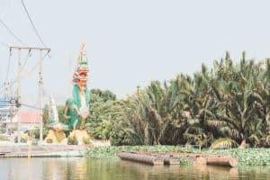 Don Wai Floating Market