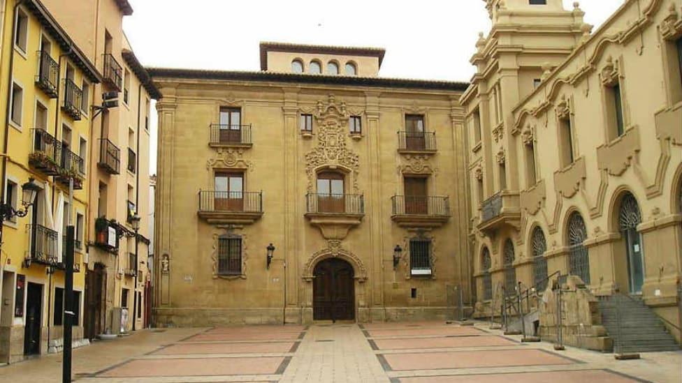 Museo de La Rioja,  Logroño, things to do in Logroño, Logroño tourist spots