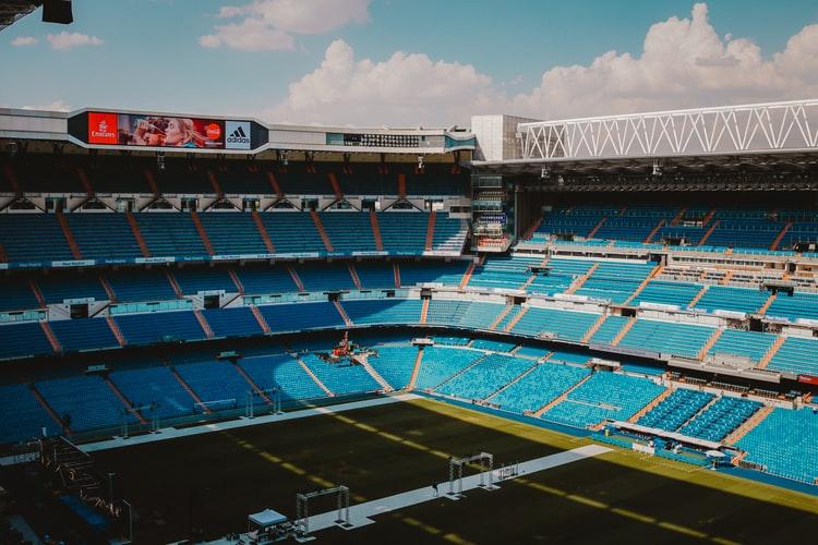 Santiago Bernabéu Stadium, Madrid Instagram Spots, most instagrammable places in madrid