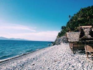 surigao beaches, beaches in surigao
