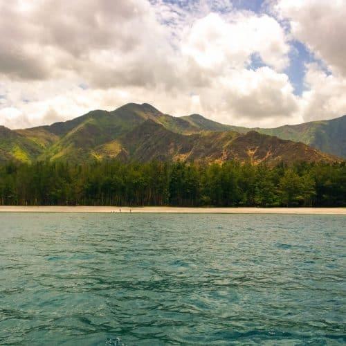 Talisayen Cove