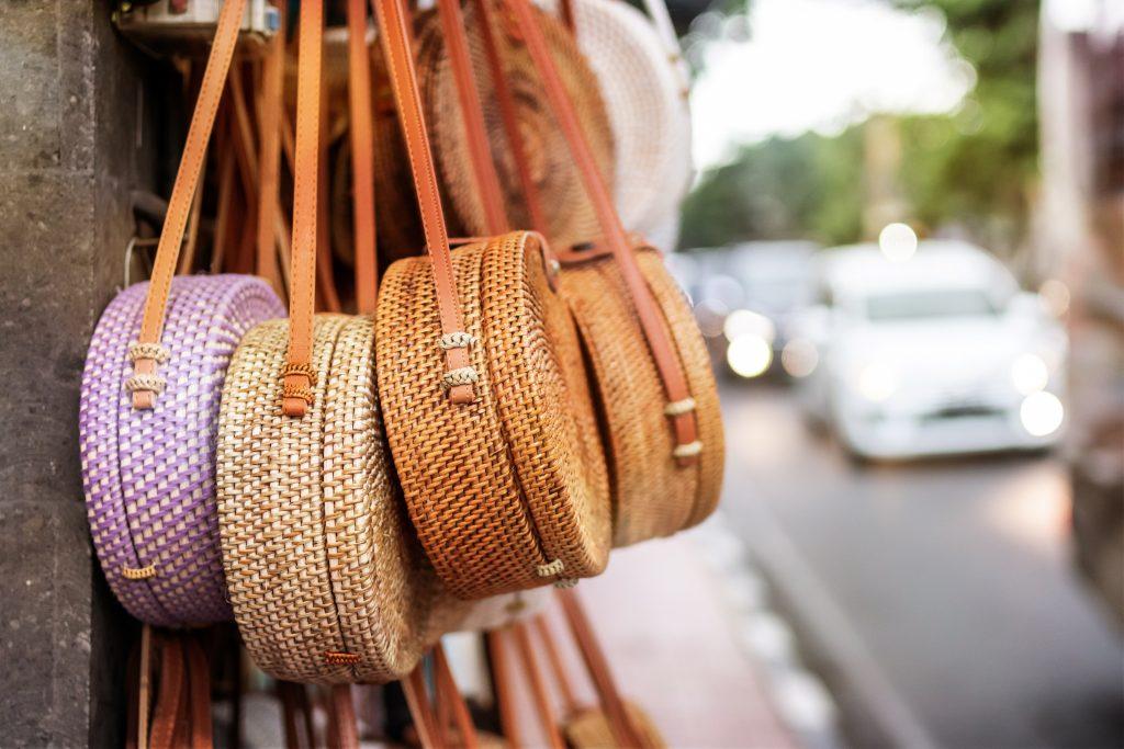 ubud itinerary, Ubud market bali