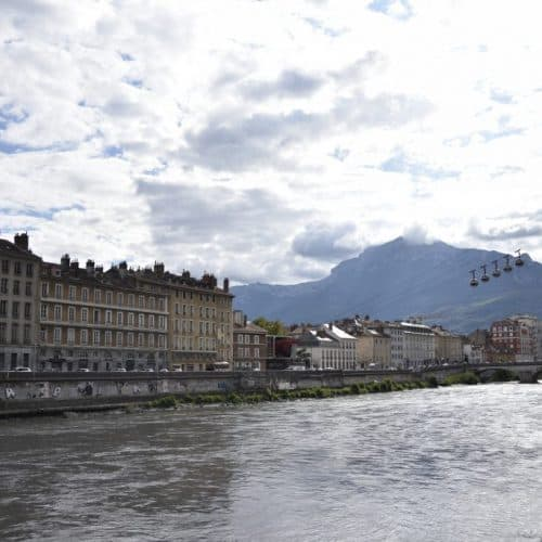 Things to do in Grenoble, Grenoble Tourist Spots