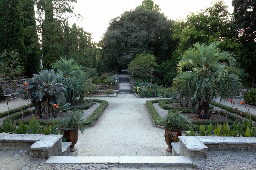 Jardin des Plantes (Botanical Gardens)