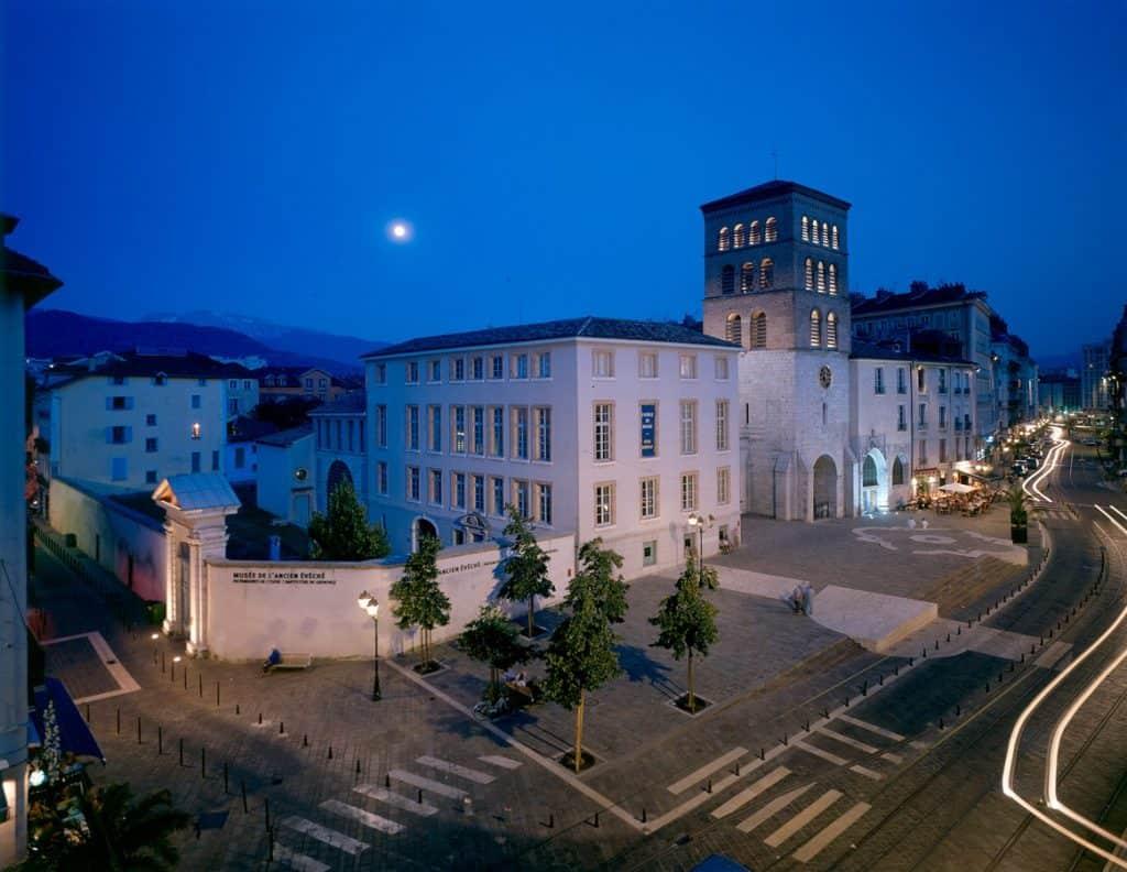 Things to do in Grenoble, Grenoble Tourist Spots, Musée de l'Ancien Évêché