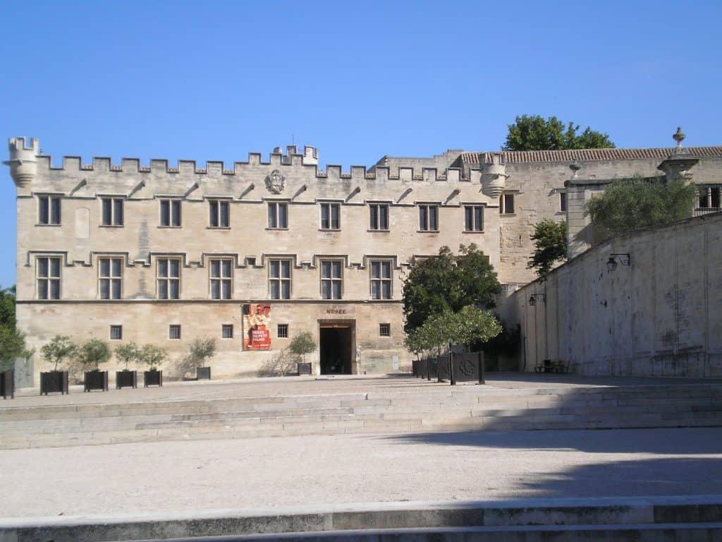 Things to do in Avignon, Avignon Tourist Spots, Musée du Petit Palais