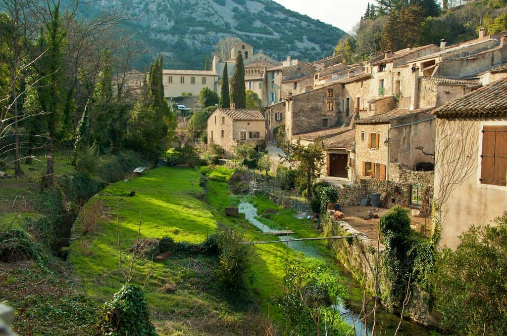 Saint-Guilhem-le-Désert, things to do in Montpellier, Montpellier tourist spots