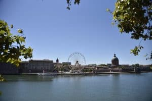 Things to do in Toulouse and Toulouse Tourist Spots