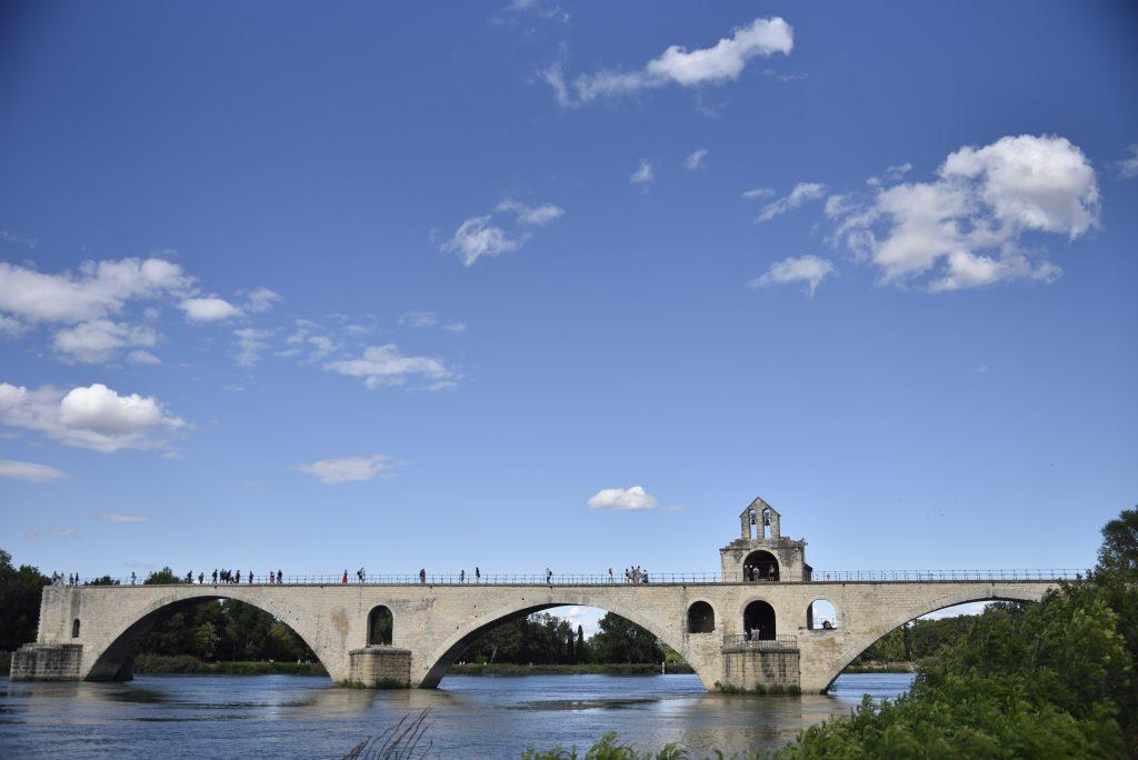 Things to do in Avignon, Avignon Tourist Spots, Pont Saint Bénézet