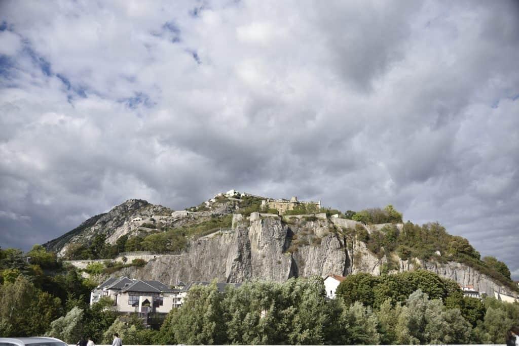 Things to do in Grenoble, Grenoble Tourist Spots, Fort de la Bastille