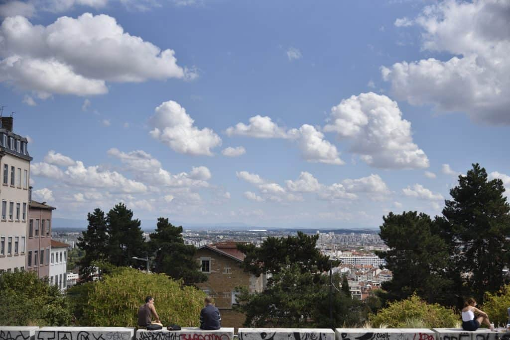 Things to do in Lyon, Lyon Tourist Spots, Colline Croix-Rousse