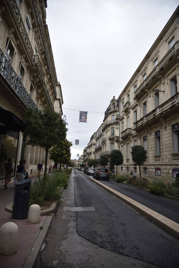 Quartier Saint-Roch, things to do in Montpellier, Montpellier tourist spots